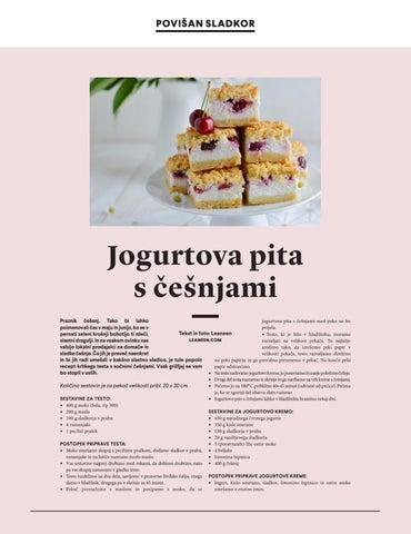 Page 6 of Jogurtova pita s češnjami