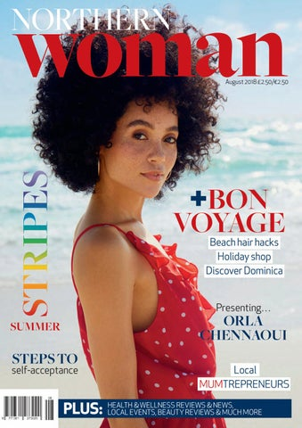 Northern Woman August 2018 By Helen Wright Issuu