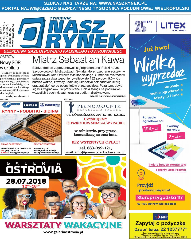 Artykuy Wydarzenia Ostrw Wielkopolski - trendinfo.club str