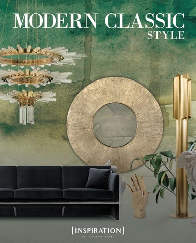 Book Modern Classic Style