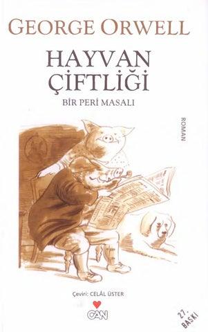 Hayvan çiftliği George Orwell By Ottomans Issuu