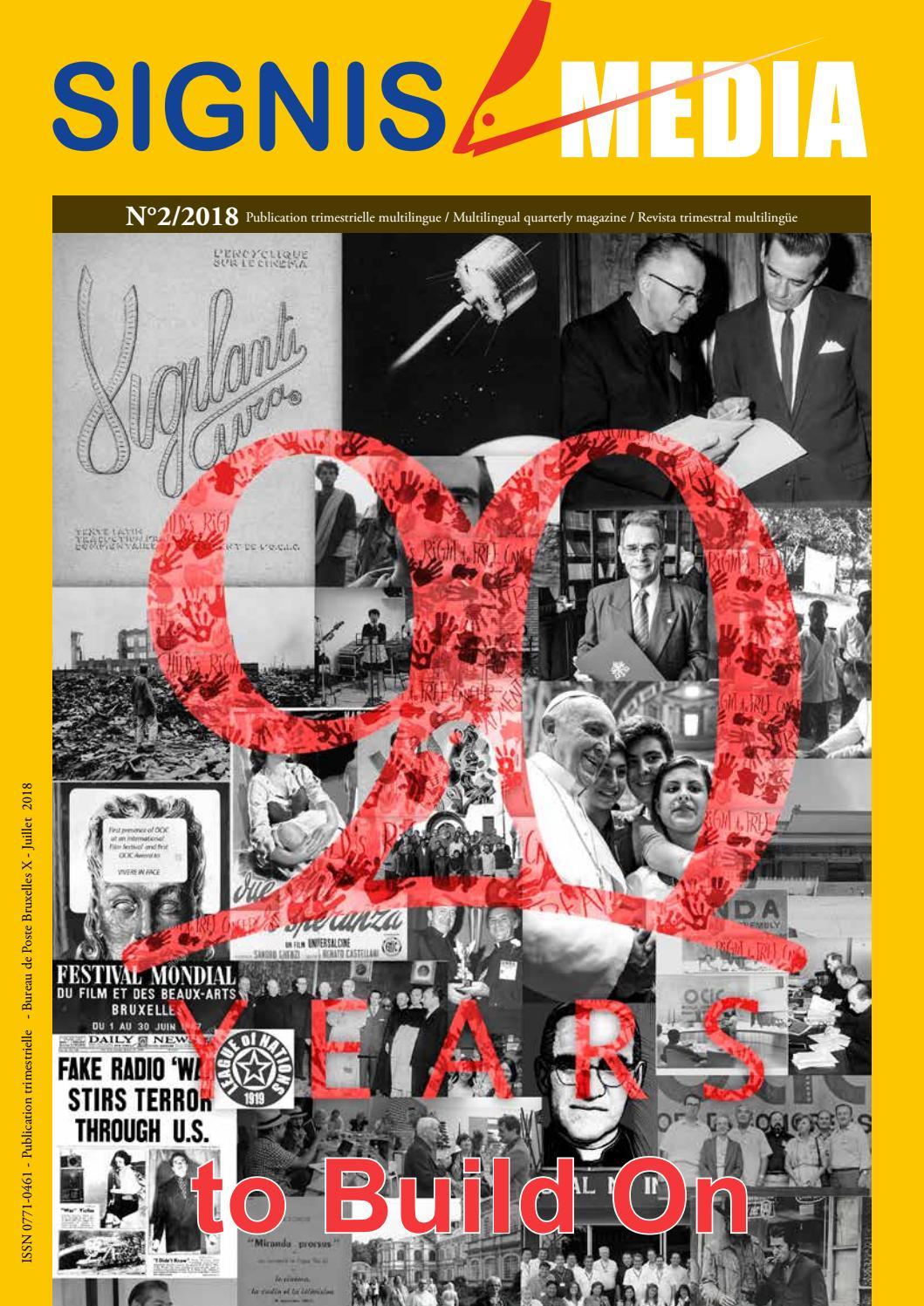 Amor En Fin Movie Online signis media: 90 years to build onsignis - issuu