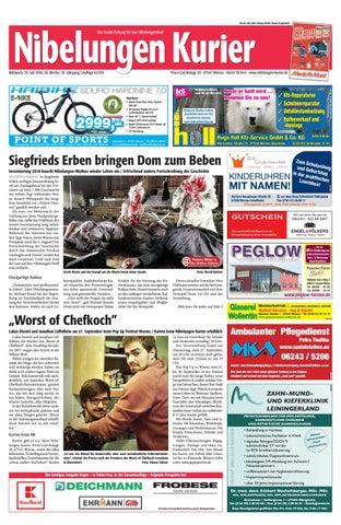 3e4e9760d96d8 30mi18 nibelungen kurier by Nibelungen Kurier - issuu
