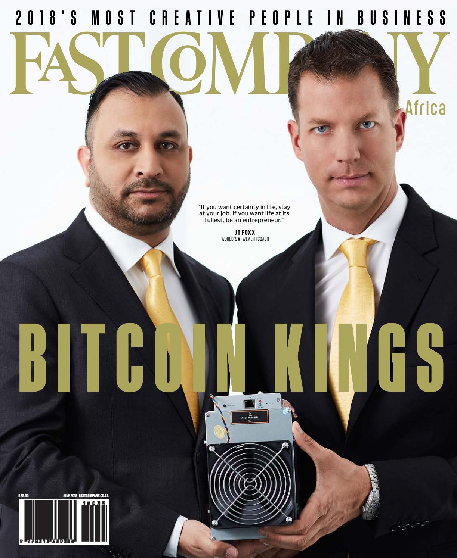 8f8b52b98e5b Fast Company SA June 2018 - Issue 36 by Fast Company SA - issuu