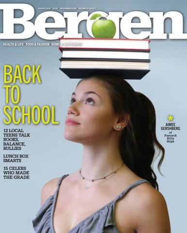 Bergen: August 2018 by Wainscot Media - issuu