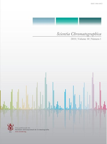V10n1 by scientia chromatographica issuu page 1 fandeluxe Choice Image