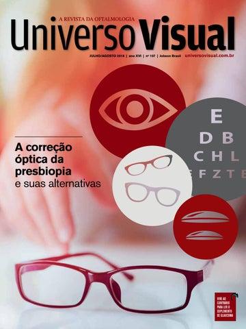 d1f1af964 Universo Visual (Edição 107) by Universo Visual - issuu