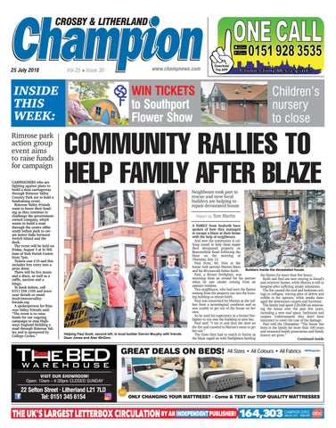 C3018 by Champion Newspapers - issuu b5bd5f6d9
