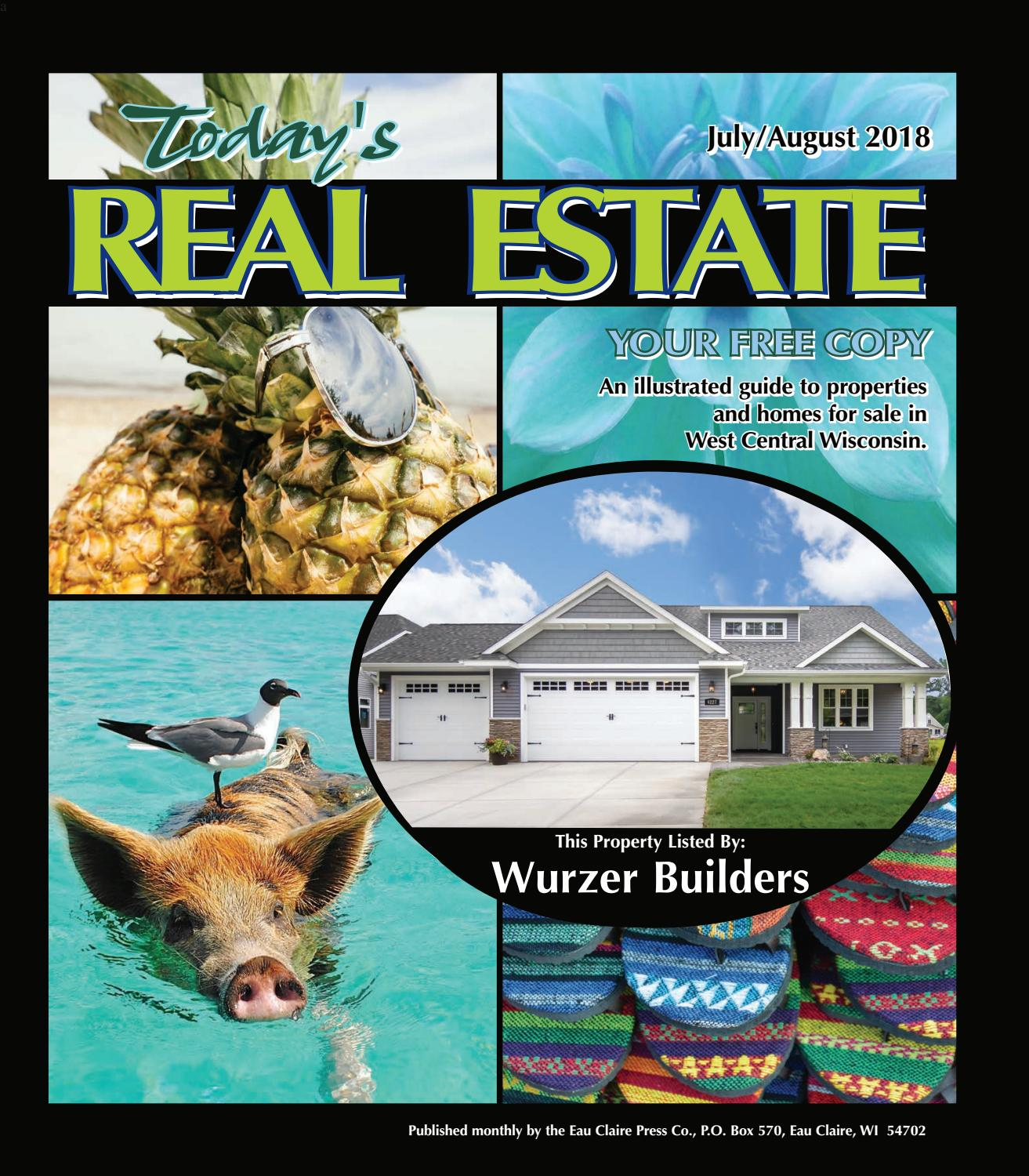 Today s Real Estate