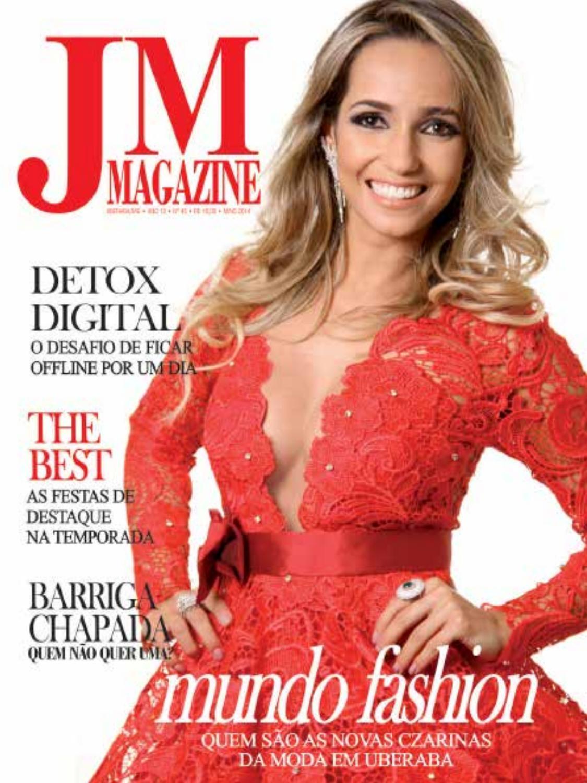 9f93f79b41 JM Magazine - Edição 45 by Jornal da Manha - issuu