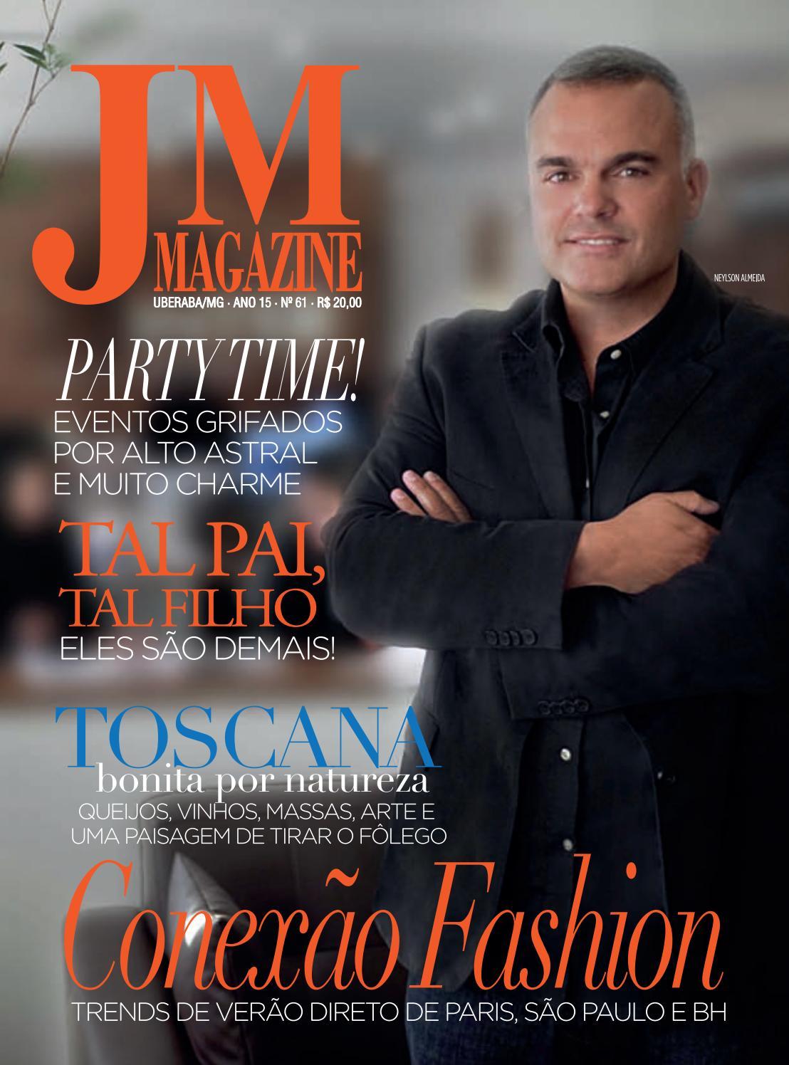 c548e7e760 JM Magazine - Edição 61 by Jornal da Manha - issuu