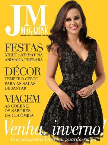 JM Magazine - Edição 49 by Jornal da Manha - issuu 260f098298
