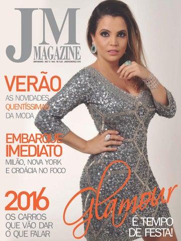 f3f6fce89e JM Magazine - Edição 53 by Jornal da Manha - issuu