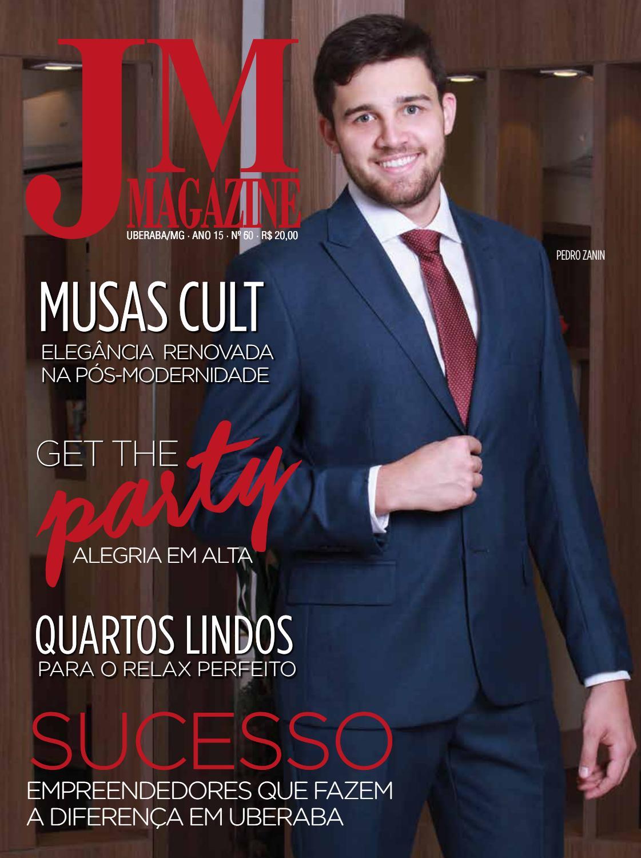 f8c7386be JM Magazine - Edição 60 by Jornal da Manha - issuu