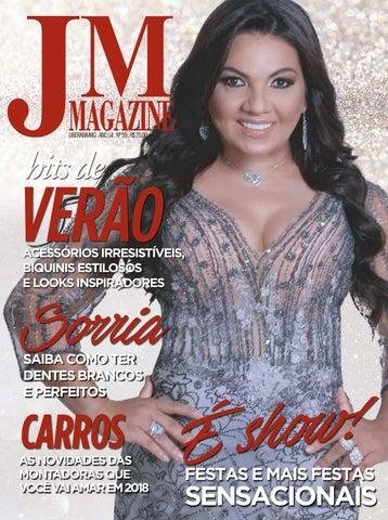 JM Magazine - Edição 59 by Jornal da Manha - issuu e3f9ada3988