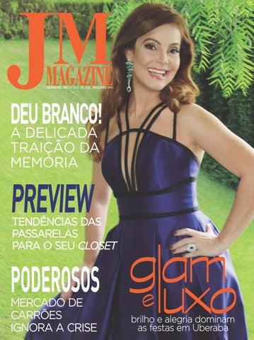 a1779e53f JM Magazine - Edição 53 by Jornal da Manha - issuu