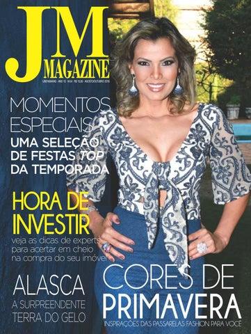 897ee99504582 JM Magazine - Edição 54 by Jornal da Manha - issuu