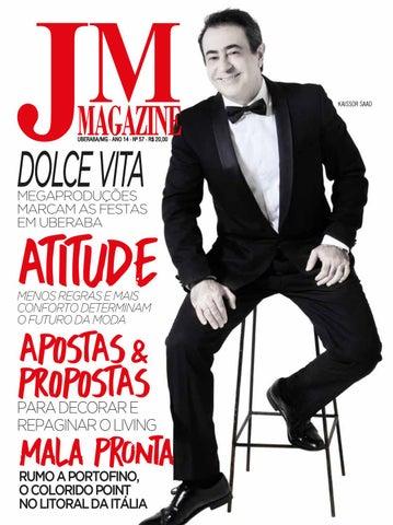 456c73d2dce77 JM Magazine - Edição 57 by Jornal da Manha - issuu