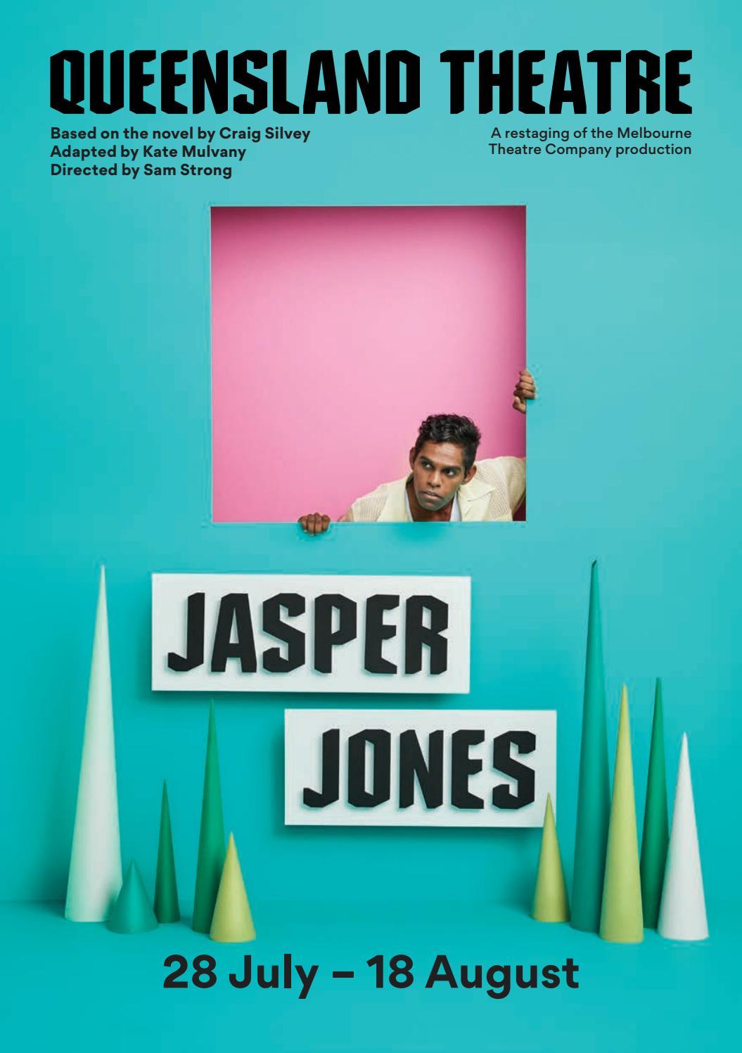 Jasper Jones by Queensland Theatre - issuu