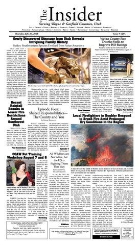 4fbb1c35d04 The Wayne   Garfield County Insider July 27