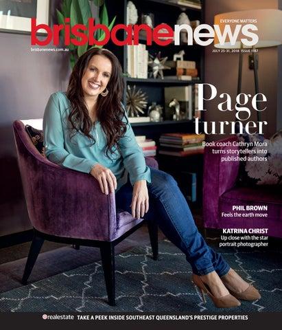 3c1180be375e52 Brisbane News Magazine Jul 25 - 31