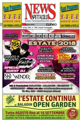 ff7eb1a0716d News Cuneo 781 - Agosto 2018 by edizioni b.l.b. snc - issuu