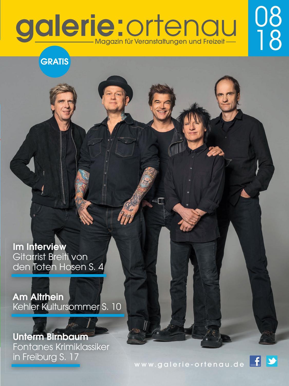 beste Qualität für riesiges Inventar UK-Shop Galerie Ortenau Ausgabe 08/18 by Lahrer Zeitung GmbH - issuu