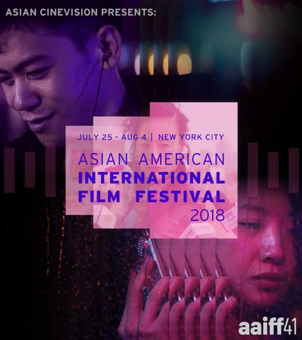 AAIFF41 by ASIAN CINEVISION - issuu