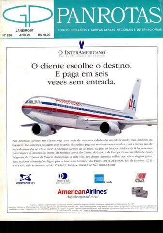 f5ab49432 Guia PANROTAS - Edição 286 - Janeiro 1997 by PANROTAS Editora - issuu
