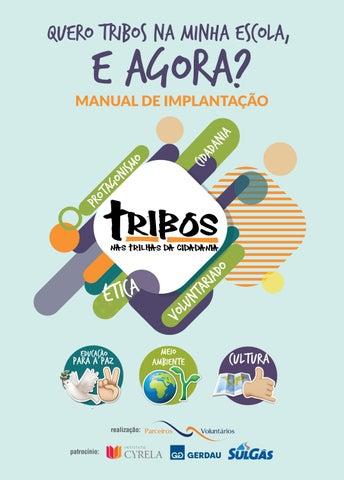 Manual Implantação Jovens by Parceiros Voluntários - issuu