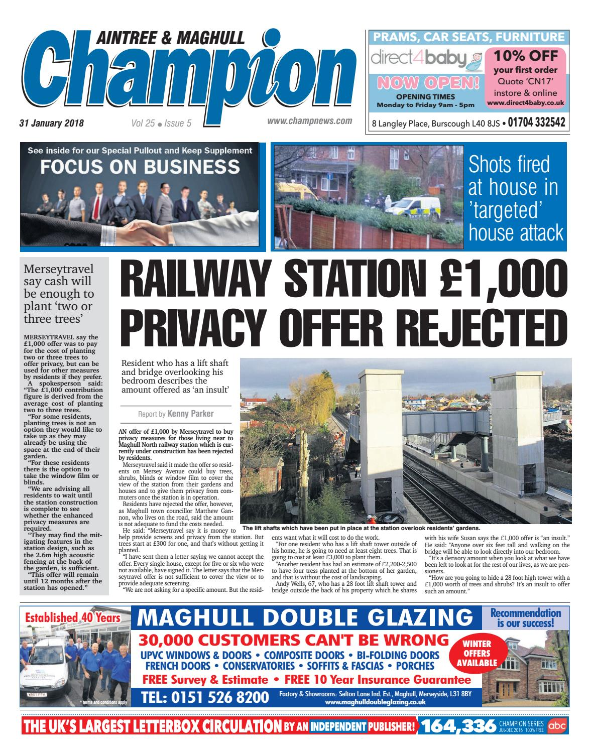 M0518 By Champion Newspapers Issuu