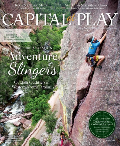 9bfd702753 Capital at Play August 2018 by Capital at Play Magazine - issuu
