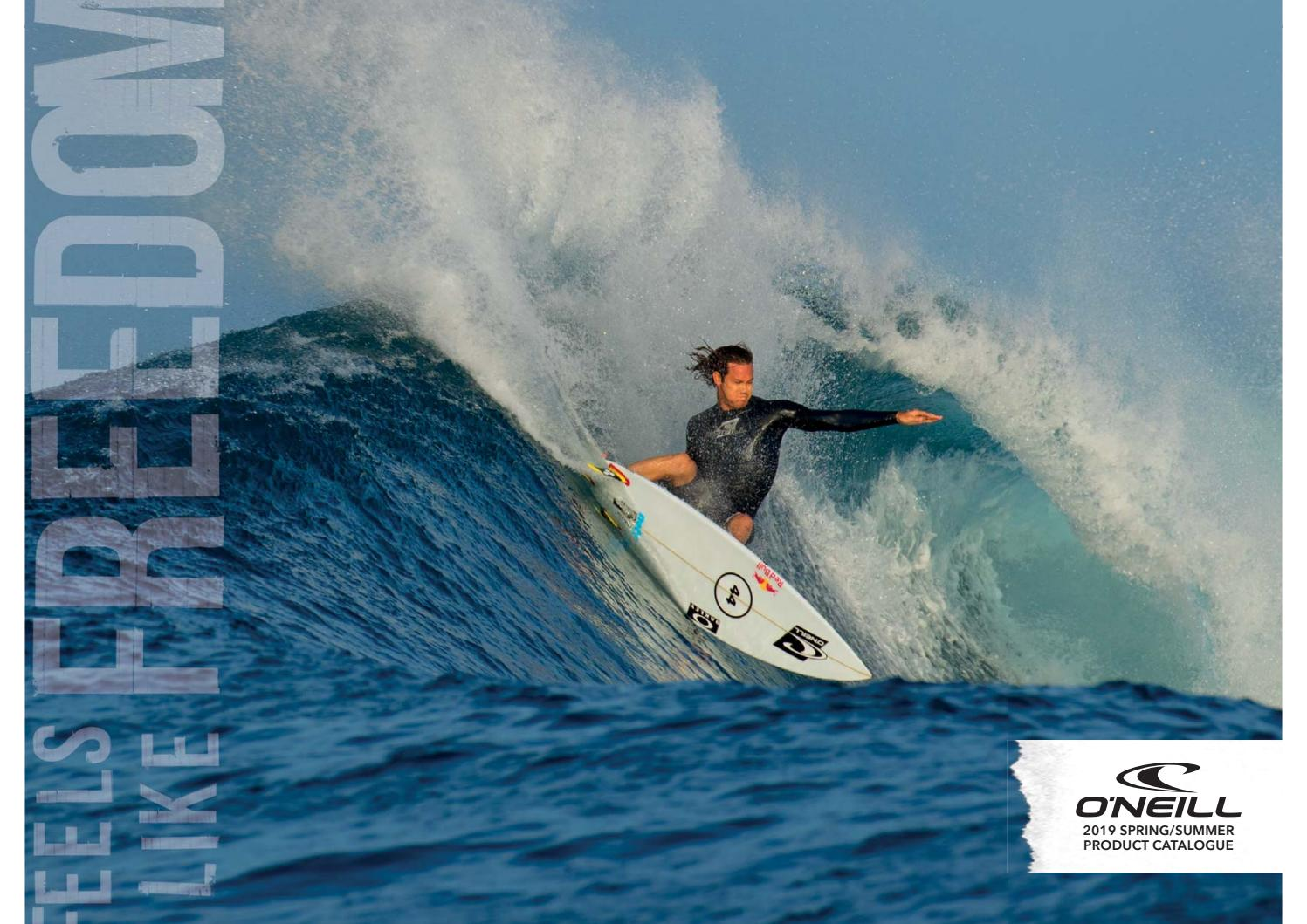 S19 OWL CATALOG by O Neill Wetsuits Ltd - issuu 8b0497197