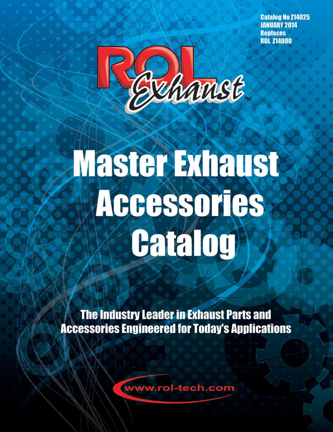 """HPC400B-2 4/"""" Exhaust Clamp Heavy Duty 4/"""" Steel Pipe Clamp Diesel 1 PAIR"""