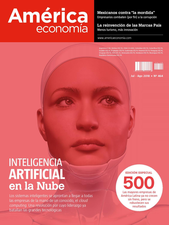 beffcc398 Ed. 464 Internacional by AméricaEconomía - issuu