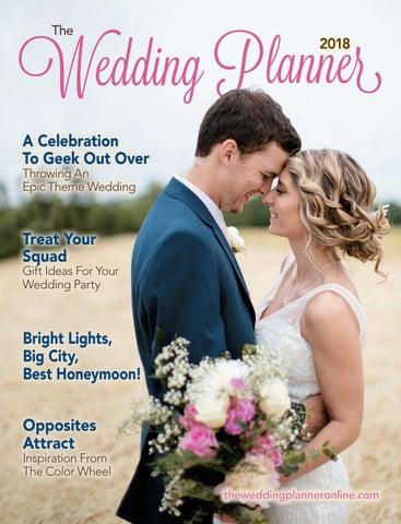 Wedding P Lanner The