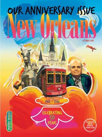 daf2b96cefa New Orleans Magazine October 2016 by Renaissance Publishing - issuu