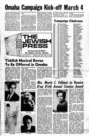 February 16, 1973 by Jewish Press - issuu