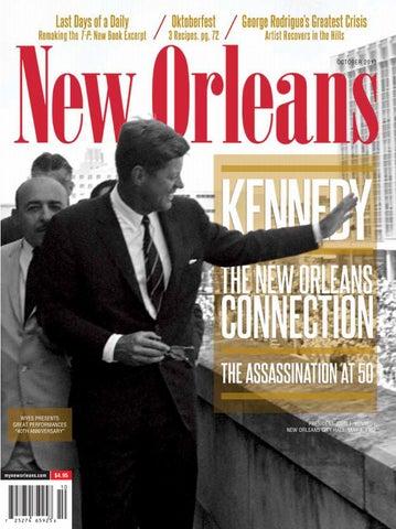 New Orleans Magazine October 2013 By Renaissance Publishing Issuu