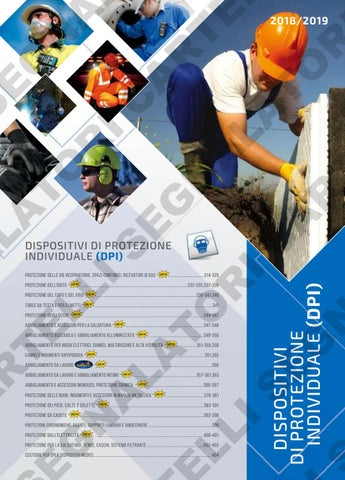 DPI 311-406 - 2018 by sg-servizi - issuu cd644fa7453