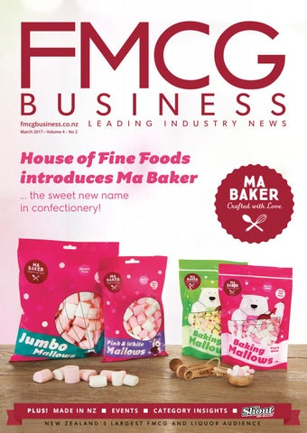 FMCG - March 2017 by The Intermedia Group - issuu