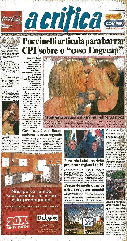 1e316a7e955 Jornal A Critica - Edição 1144 - 31 08 2003 by JORNAL A CRITICA - issuu