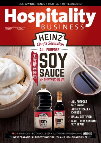 Hospitality Business - May 2017 by The Intermedia Group - issuu