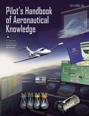 Pilot's Handbook of Aeronautical Knowledge by eflyacademy - issuu