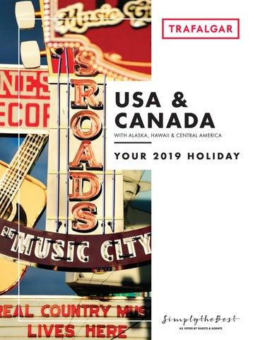 USA & Canada 2019 FE by Trafalgar - issuu