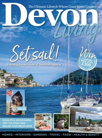 Devon Living 05 by Engine House Media - issuu