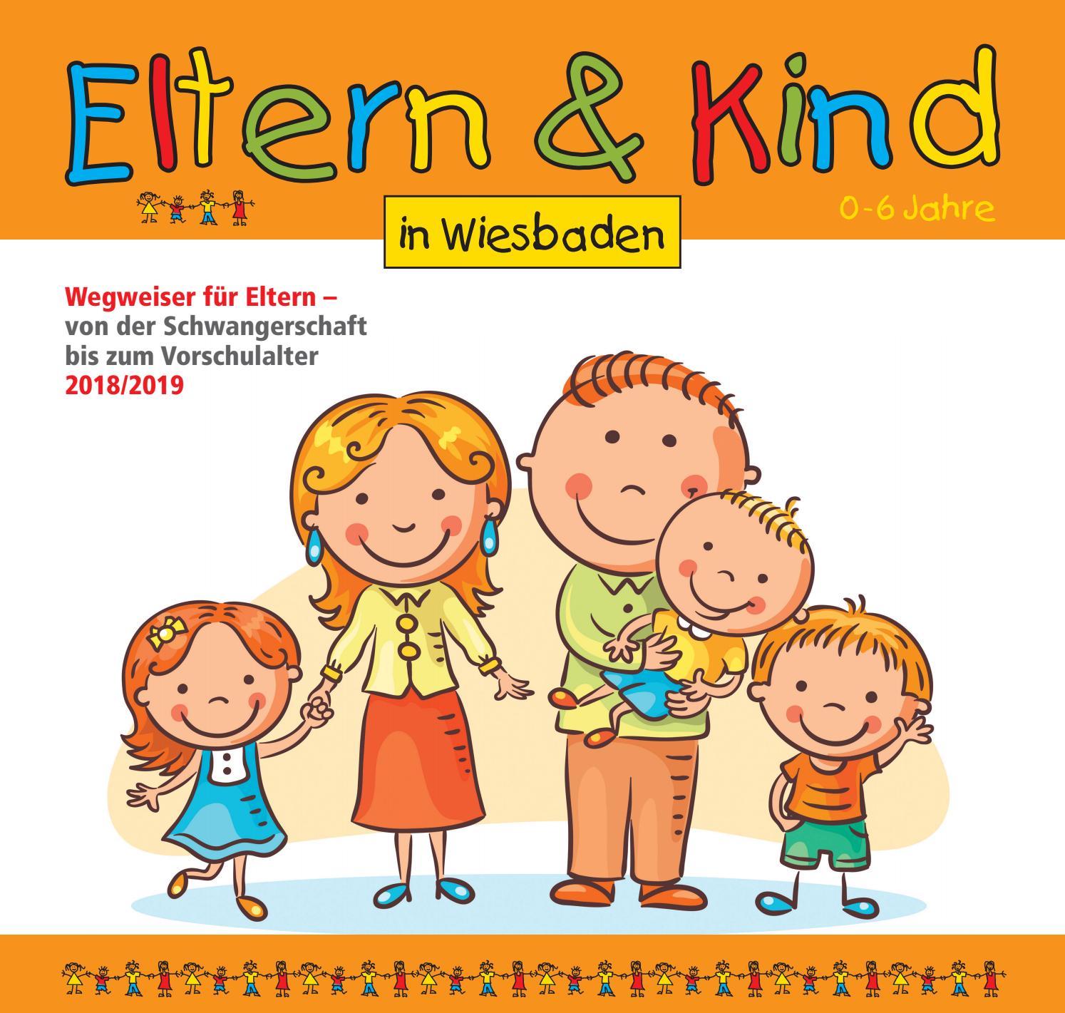 Eltern Kind In Wiesbaden 2018 By Der Plan Ohg Issuu
