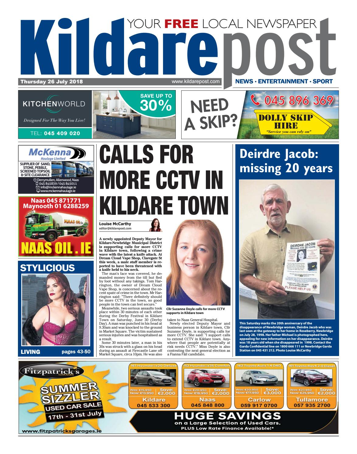 20 Best safe pass jobs in Bandon, County Cork (Hiring Now