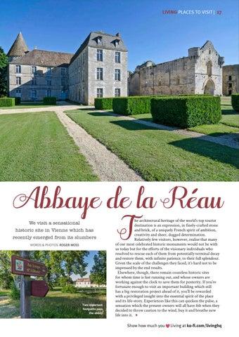 Page 17 of Abbaye de La Réau