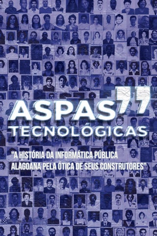 Aspas Tecnológicas by Daniel Cabral - issuu 89614d45da